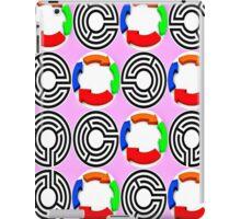 art nouveau iPad Case/Skin