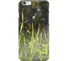 N A T U R E & S U N  iPhone Case/Skin