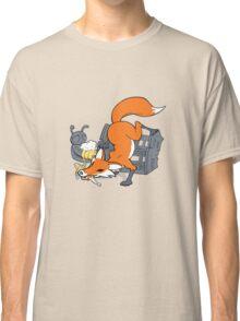 Bad Fox Classic T-Shirt