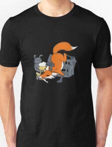 Bad Fox T-Shirt