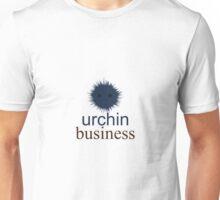 Urchin Business Unisex T-Shirt