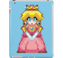 Pixel Peach 32-bit iPad Case/Skin