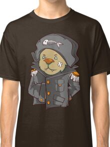 Captain Cat Classic T-Shirt