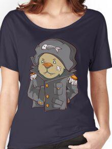 Captain Cat Women's Relaxed Fit T-Shirt