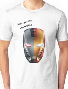 Iron Access Memories Unisex T-Shirt