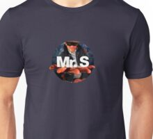 Mr. S Breaks Through Unisex T-Shirt