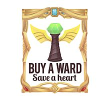 Buy a ward Photographic Print