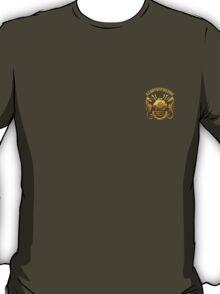 Navy Deep Sea Diver (sm) T-Shirt