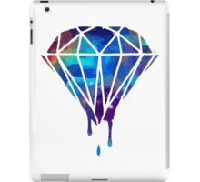 Diamond Drop Shinee iPad Case/Skin
