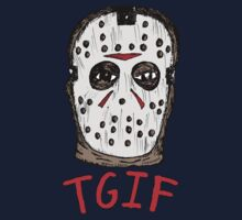 TGIF the 13th by jarhumor