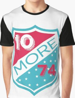 More 74 Graphic T-Shirt