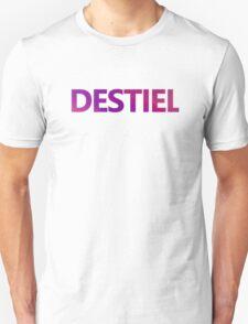 """Purple """"Destiel"""" Shirt T-Shirt"""