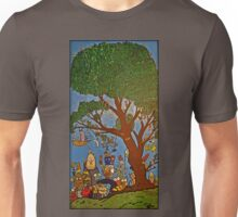 Picnic under Tree T-Shirt