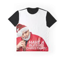 DJ Khaled Santa (variations available) Graphic T-Shirt