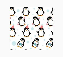 Pattern with penguins Classic T-Shirt