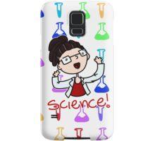 SCIENCE! Samsung Galaxy Case/Skin