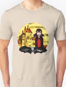 Transylvania Mavis night T-Shirt