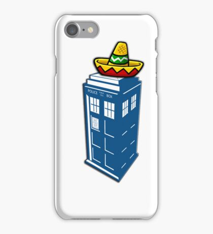 El Tardos  iPhone Case/Skin