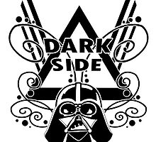 Dark side by Jetti