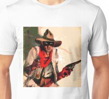 Old Timer of the Old West Unisex T-Shirt