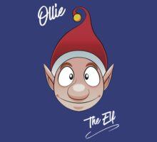 Ollie the Elf by Apptronics