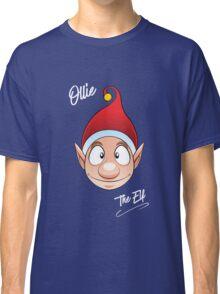 Ollie the Elf Classic T-Shirt
