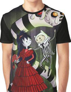 Adventurejuice Graphic T-Shirt