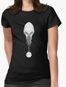 Dr. Who OOD T-Shirt
