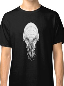 Dr. Who OOD big Classic T-Shirt