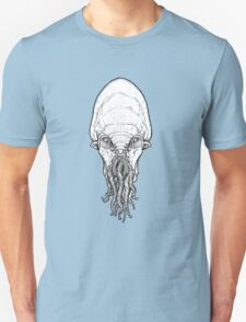 Dr. Who OOD big Unisex T-Shirt