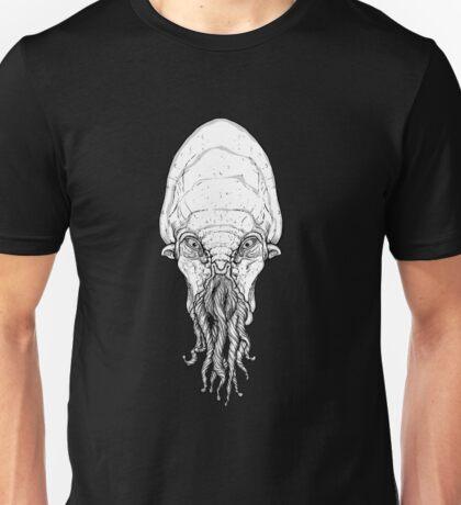 Dr. Who OOD big Unisex T-Shirt