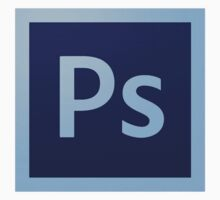 Photoshop CS6 Logo by Johnny Hundreds