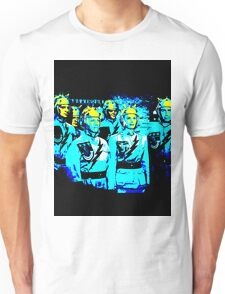 Captain Video of the Air Unisex T-Shirt