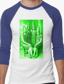 The Glorious Pickle Ladies of Venus Men's Baseball ¾ T-Shirt