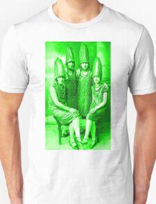 The Glorious Pickle Ladies of Venus Unisex T-Shirt