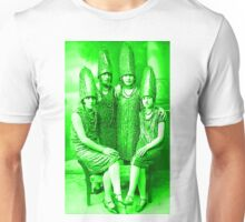 The Glorious Pickle Ladies of Venus Unisex T-Shirt