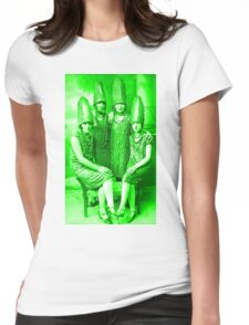 The Glorious Pickle Ladies of Venus Womens Fitted T-Shirt