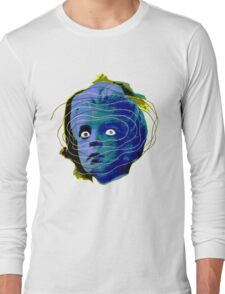 Head of the Damned Long Sleeve T-Shirt