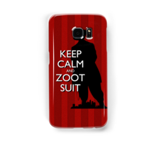 Quot Keep Calm And Zoot Suit El Pachuco Red Quot Ipad Cases