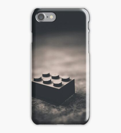 The Building Blocks of Life iPhone Case/Skin