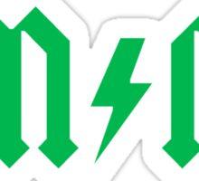 TM/NT Sticker