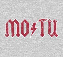 MO/TU distressed Kids Clothes