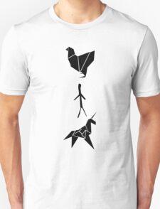 Blade Runner - Origami Unisex T-Shirt