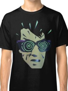 Psycho Without A Stick Classic T-Shirt