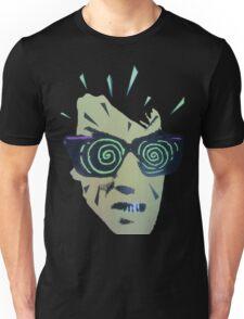 Psycho Without A Stick Unisex T-Shirt
