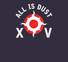 All is Dust (pre-heresy) Unisex T-Shirt
