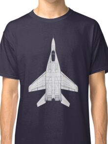 Mikoyan MiG-29 Fulcrum Classic T-Shirt