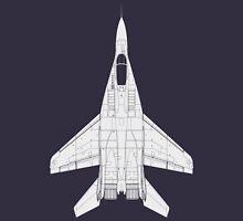 Mikoyan MiG-29 Fulcrum Unisex T-Shirt