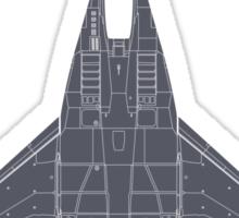 Mikoyan MiG-29 Fulcrum Sticker