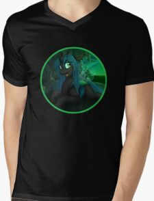 Queen of the Damned Mens V-Neck T-Shirt